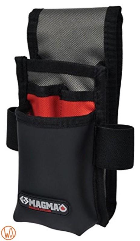 Dampfertasche universal mit Gürtelclip