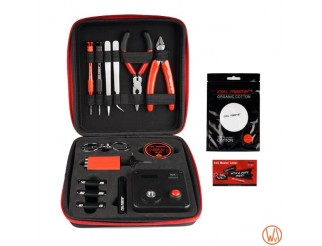 Coil Master Wickelhilfe DIY Kit V3