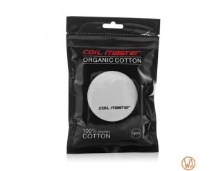 Coil Master Organic Cotton japanische Watte