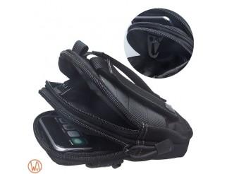 Dampfertasche universal mit Gürtelschlaufe