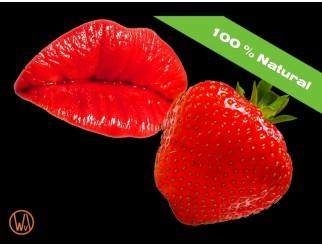 WvA Gourmet Liquids Erdbeere 100% Natural VG 60ml