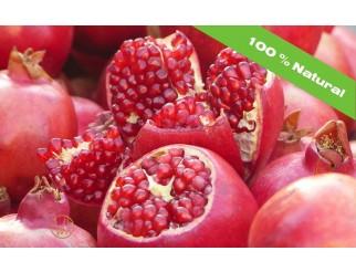 WvA Gourmet Liquids Granatapfel 100% Natural VG 60ml